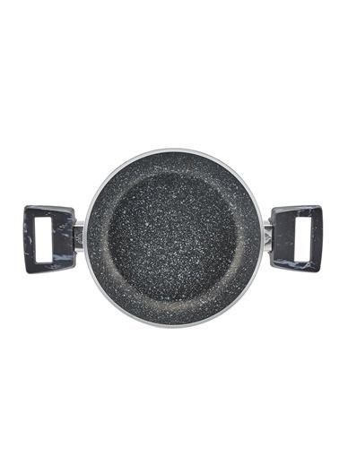 Karaca karaca-granıtechsahan Karaca Dark Stone Bio Granit 20 Cm Sahan Renkli